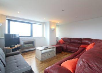 Thumbnail 2 bed flat to rent in Bridgwater Place, Water Lane, Leeds