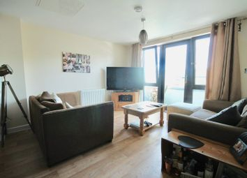 Thumbnail 2 bed flat for sale in Signal House, Dorchester