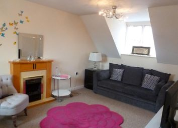 Thumbnail 2 bedroom flat to rent in George Wright Close, Eastleigh