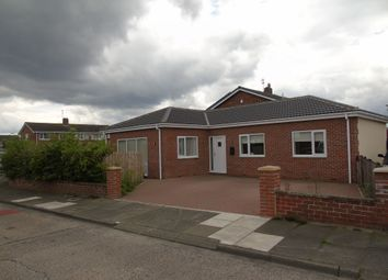 Thumbnail 2 bed bungalow for sale in Ringway, Choppington