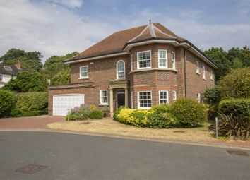 Thumbnail 6 bed detached house for sale in Charlotte Court, Esher