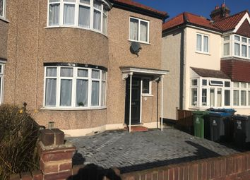 Thumbnail 6 bed semi-detached house to rent in Lingfield Avenue, Kingston Upon Thames