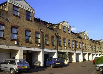 Thumbnail 2 bed flat to rent in Malmesbury Road, London
