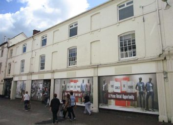 Thumbnail Retail premises to let in 40 & 42 Commercial Street, Hereford