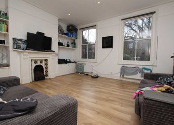 Thumbnail 3 bedroom flat to rent in Mill Lane, London