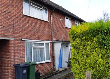 Thumbnail 2 bed terraced house to rent in Crawley Crescent, Eastbourne