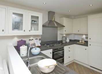 "Thumbnail 3 bedroom end terrace house for sale in ""Cannington"" at Dryleaze, Yate, Bristol"
