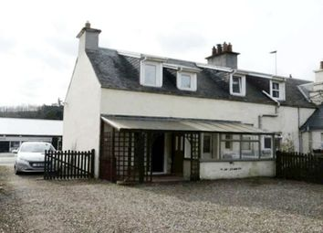 Thumbnail 2 bed semi-detached house for sale in 151, Learig Galashiels Road, Stow TD12Re