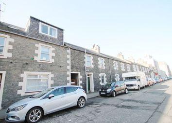 Thumbnail 1 bedroom flat for sale in 4, East Mill Bridge Street, Galashiels TD11Su