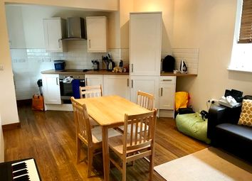 Thumbnail 2 bed flat to rent in Sidney House, Hassett Road, Hackney, London