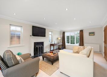 Thumbnail 6 bed property to rent in Woodside Road, Cobham