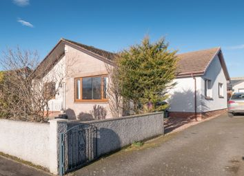 Thumbnail 4 bed bungalow for sale in Braoch Road, Montrose