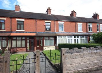 Thumbnail 2 bed town house for sale in Rodgers Street, Stoke-On-Trent