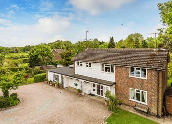 Thumbnail 5 bed detached house for sale in Swan Lane, Edenbridge