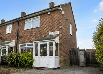 Thumbnail 2 bed terraced house to rent in Holburne Gardens, Blackheath
