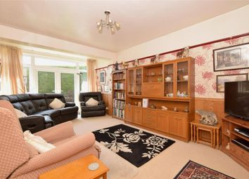 Thumbnail 3 bed bungalow for sale in East Beach Road, Selsey, Chichester, West Sussex