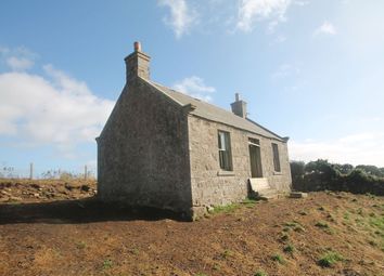 Thumbnail 1 bed cottage for sale in Maud, Peterhead