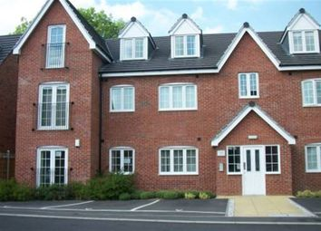 Thumbnail 2 bed flat to rent in Princeton House, Old Pheasant Court, Chesterfield, Derbyshire