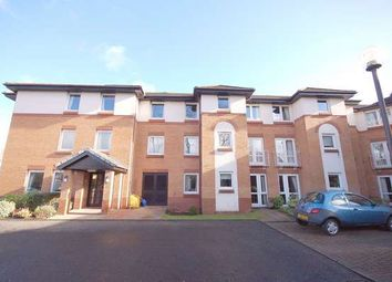 Thumbnail 2 bed flat for sale in Flat 19, Strawhill Court, 4 Strawhill Road, Clarkston, Glasgow