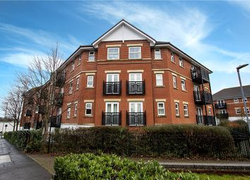 Thumbnail 2 bedroom flat for sale in Bell Chase, Aldershot, Hampshire