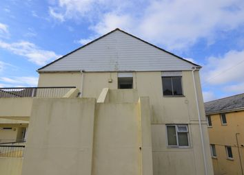 Thumbnail 2 bed flat for sale in Sparnon Close, Redruth