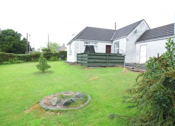 Thumbnail 2 bed detached bungalow for sale in Ivy Place, Newton Stewart