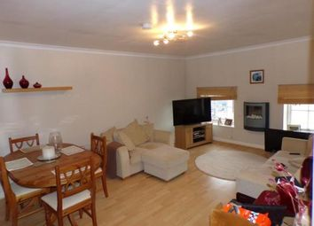 Thumbnail 2 bed flat for sale in Market Place, Brackley, Northamptonshire