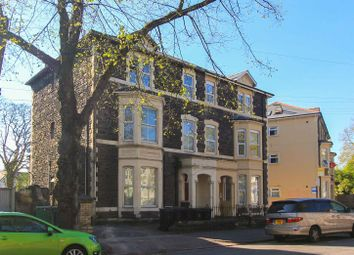 Thumbnail 2 bed flat to rent in Richmond, Richmond Road, Cathays, Cardiff