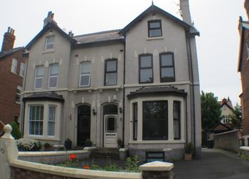 3 bed flat to rent in Cambridge Road, Lytham St. Annes FY8