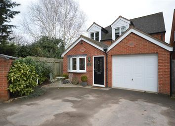 Thumbnail 3 bed detached house for sale in Braeburn House, The Sidings