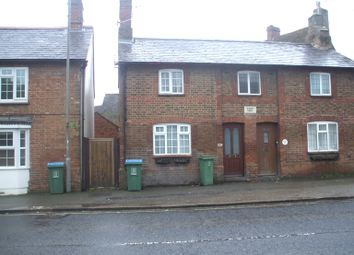 Thumbnail 2 bed cottage to rent in Aylesbury Road, Aylesbury