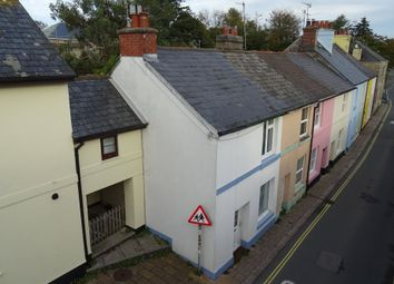 Thumbnail 2 bed end terrace house for sale in Totnes Road, South Brent
