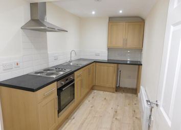 Thumbnail 2 bed flat for sale in West Street, Swadlincote