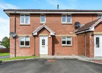 Thumbnail 2 bed flat for sale in Kessog Gardens, Balloch, Alexandria