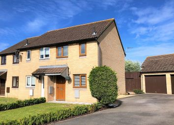 Thumbnail 2 bed terraced house for sale in Green Hill, Garsington, Oxford