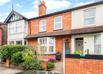 Thumbnail 3 bed terraced house for sale in Hart Road, Dorking, Surrey