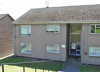 Thumbnail 2 bed flat to rent in Barrington Close, Kingswood, Bristol