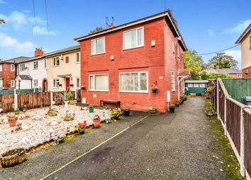 3 bed end terrace house for sale in Bowdon Avenue, Manchester, Greater Manchester, Uk M14