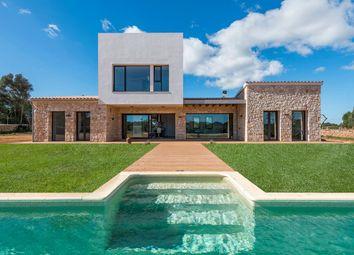 Thumbnail 3 bed villa for sale in Algaida, Balearic Islands, Spain