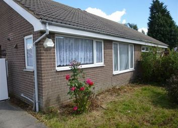 Thumbnail 2 bed property to rent in Glenbrook Drive, Lidget Green