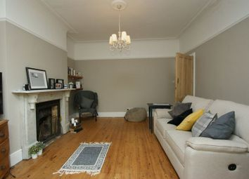 Thumbnail 2 bed end terrace house to rent in Theobald Road, Croydon
