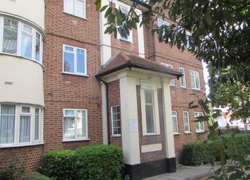 Thumbnail 2 bed flat for sale in Minehead Court, Alexandra Avenue