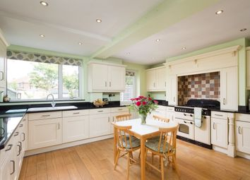 Thumbnail 4 bedroom semi-detached house for sale in Yearsley Grove, York