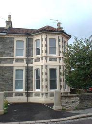 Thumbnail 7 bed end terrace house to rent in Alexandra Park, Redland, Bristol