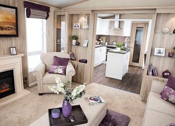 2 bed lodge for sale in Garstang Road West, Poulton-Le-Fylde FY6
