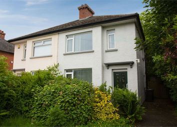 Thumbnail 3 bed semi-detached house for sale in Antrim Road, Newtownabbey, County Antrim