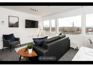 Thumbnail 1 bed flat to rent in Strand Street, Liverpool