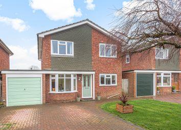4 bed detached house for sale in Ash Lodge Drive, Ash, Aldershot GU12