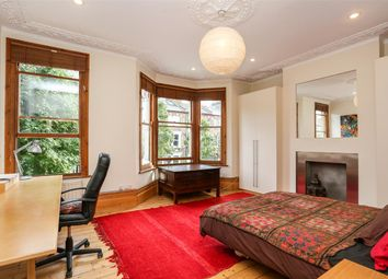 Thumbnail 6 bed terraced house for sale in Mercers Road, London
