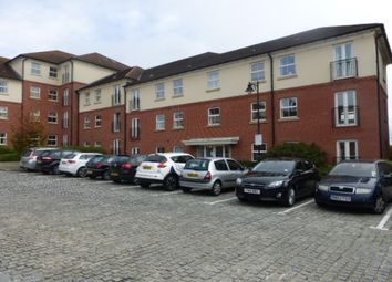 Thumbnail 3 bed flat to rent in Navona House, Olsen Rise, Lincoln
